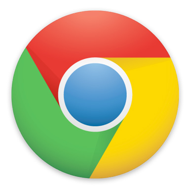 Chrome logo 2011 03 16